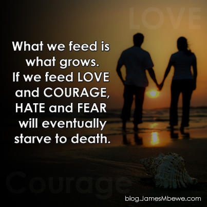 love&courage
